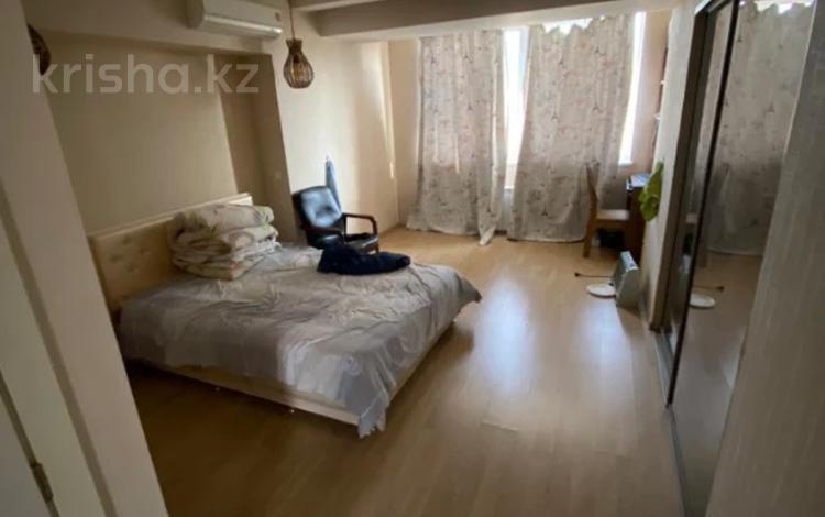 3-комнатная квартира, 81.3 м², 5/5 этаж, Досмухамедова Халела (Мичурина) — Абая за 35.5 млн 〒 в Алматы, Алмалинский р-н