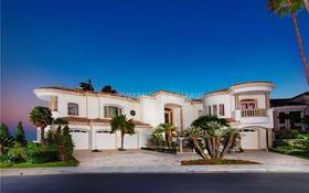7-комнатный дом, 770 м², Калифорния 333 — Orange County за ~ 2 млрд 〒