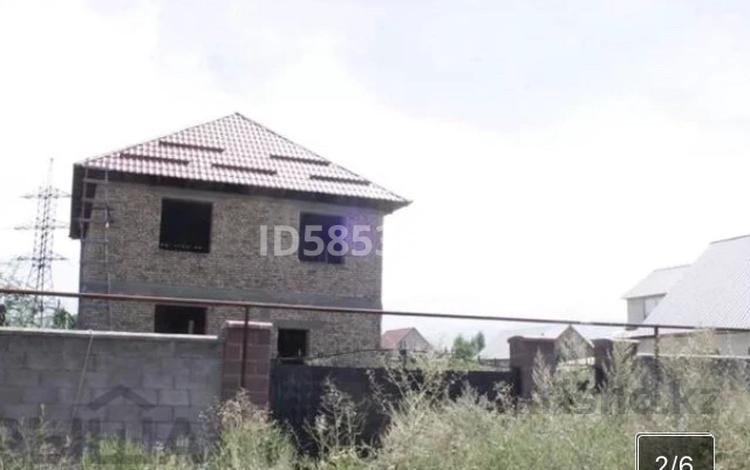 8-комнатный дом, 160 м², 10 сот., Абылай хана 35 — Валиханова за 14 млн 〒 в