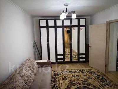 1-комнатная квартира, 40 м², 2/14 этаж посуточно, Туран 55 — Керей Жанибек хандары за 6 000 〒 в Нур-Султане (Астана), Есиль р-н — фото 2