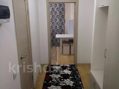 1-комнатная квартира, 40 м², 2/14 этаж посуточно, Туран 55 — Керей Жанибек хандары за 6 000 〒 в Нур-Султане (Астана), Есиль р-н — фото 5