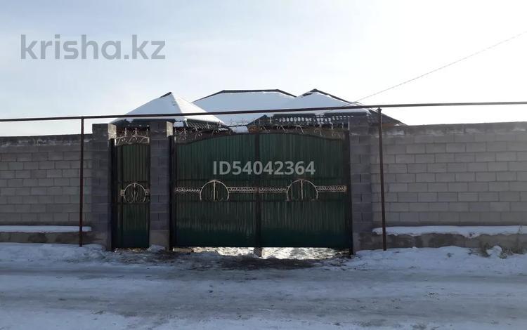 5-комнатный дом, 153 м², 6 сот., 3 квартал за 25 млн 〒 в Каскелене