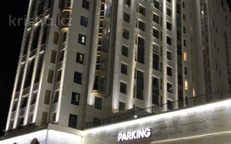 2-комнатная квартира, 77 м², 9/12 этаж, Сейфуллина за 57.7 млн 〒 в Алматы, Бостандыкский р-н