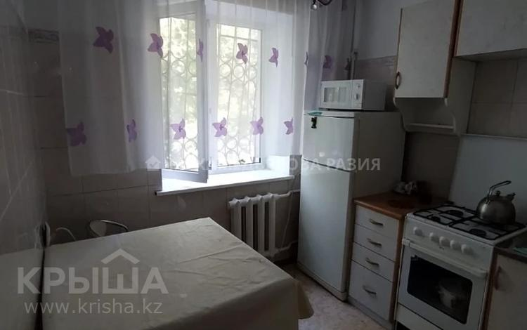 1-комнатная квартира, 31 м², 2/4 этаж, Габдуллина за 14.5 млн 〒 в Алматы, Бостандыкский р-н