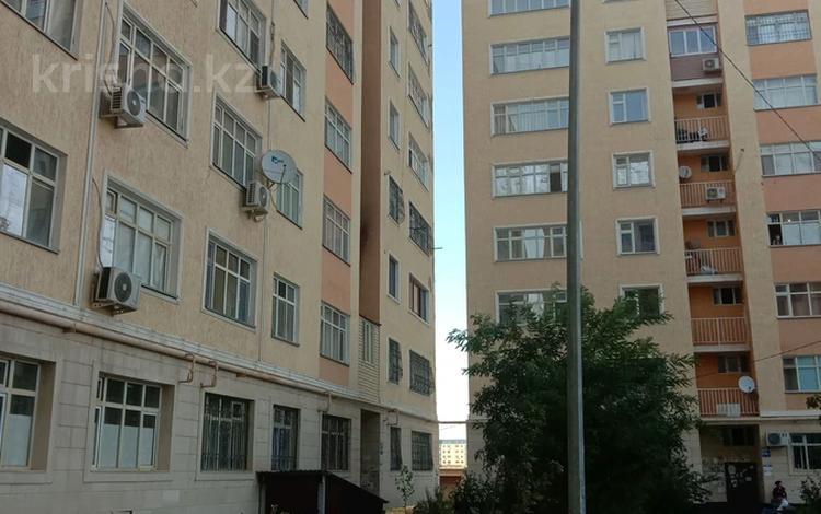 3-комнатная квартира, 110 м², 1/10 этаж помесячно, мкр Нурсат 2 23б за 250 000 〒 в Шымкенте, Каратауский р-н