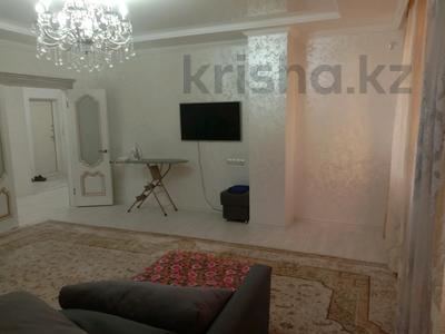 3-комнатная квартира, 110 м², 1/10 этаж помесячно, мкр Нурсат 2 23б за 250 000 〒 в Шымкенте, Каратауский р-н — фото 10