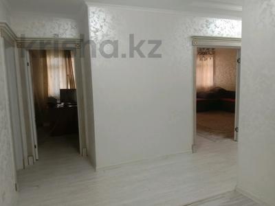 3-комнатная квартира, 110 м², 1/10 этаж помесячно, мкр Нурсат 2 23б за 250 000 〒 в Шымкенте, Каратауский р-н — фото 11