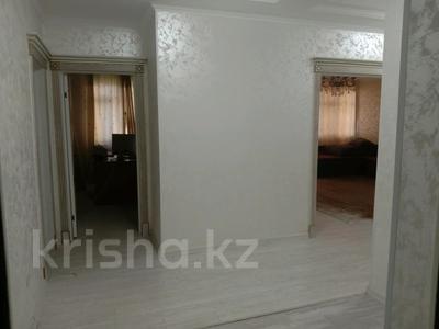 3-комнатная квартира, 110 м², 1/10 этаж помесячно, мкр Нурсат 2 23б за 250 000 〒 в Шымкенте, Каратауский р-н — фото 3