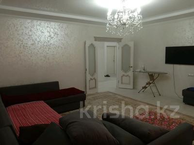 3-комнатная квартира, 110 м², 1/10 этаж помесячно, мкр Нурсат 2 23б за 250 000 〒 в Шымкенте, Каратауский р-н — фото 7