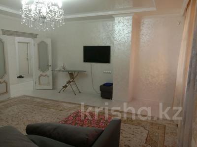 3-комнатная квартира, 110 м², 1/10 этаж помесячно, мкр Нурсат 2 23б за 250 000 〒 в Шымкенте, Каратауский р-н — фото 9