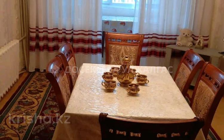 4-комнатная квартира, 80 м², 1/5 этаж, Рашидова 25 б за 18.5 млн 〒 в Шымкенте, Аль-Фарабийский р-н
