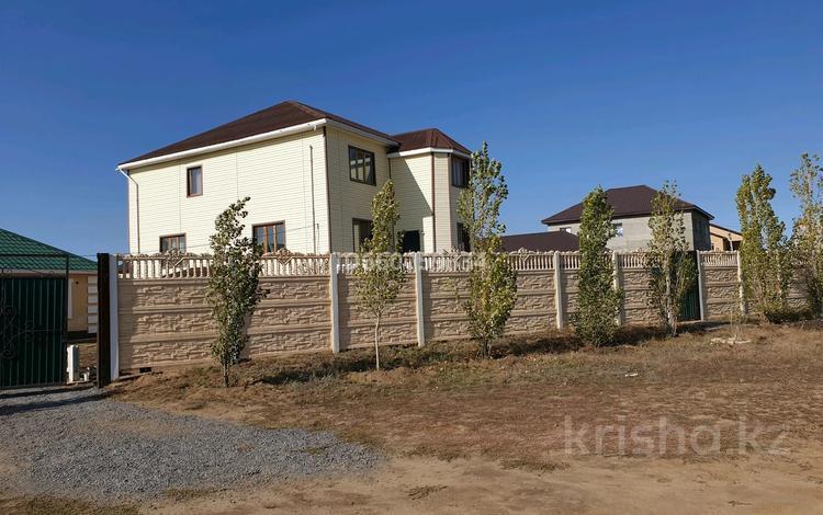 23-комнатный дом, 400 м², 10 сот., Акан Сери 294 — Кумсай за ~ 37 млн 〒 в Актобе