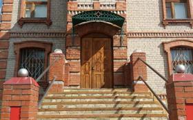 8-комнатный дом, 340 м², 30 сот., Академика Маргулана 161а — Луначарский көшесі за 105 млн 〒 в Павлодаре