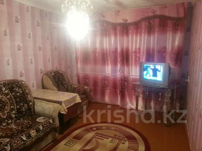 1-комнатная квартира, 35 м², 3/5 этаж посуточно, Гагарина 16 за 3 500 〒 в Жезказгане — фото 2
