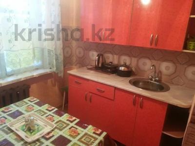 1-комнатная квартира, 35 м², 3/5 этаж посуточно, Гагарина 16 за 3 500 〒 в Жезказгане — фото 7