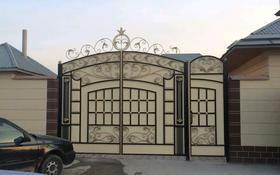 6-комнатный дом, 220 м², 10 сот., Мкрн.Самал 2. ул Нұрлы жол за 55 млн 〒 в Шымкенте, Абайский р-н