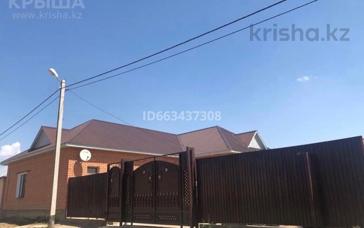 5-комнатный дом, 170 м², 10 сот., Каспий 22 — Б.Баймаганбетов за 25 млн 〒 в
