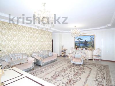 3-комнатная квартира, 134.6 м², 4/10 этаж, Малика Габдуллина — Исмаилова за 43.5 млн 〒 в Нур-Султане (Астана), р-н Байконур — фото 2