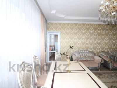 3-комнатная квартира, 134.6 м², 4/10 этаж, Малика Габдуллина — Исмаилова за 43.5 млн 〒 в Нур-Султане (Астана), р-н Байконур — фото 8