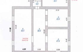 Помещение площадью 134 м², мкр Кайрат, Торгын 18 за ~ 12.1 млн 〒 в Алматы, Турксибский р-н