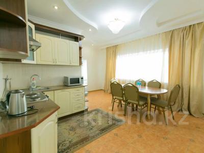 3-комнатная квартира, 140 м², 39 этаж посуточно, Достык 5/1 за 20 000 〒 в Нур-Султане (Астана), Есиль р-н — фото 3