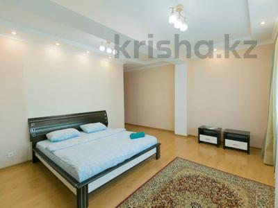 3-комнатная квартира, 140 м², 39 этаж посуточно, Достык 5/1 за 20 000 〒 в Нур-Султане (Астана), Есиль р-н — фото 4