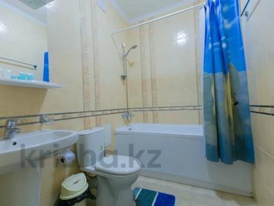 3-комнатная квартира, 140 м², 39 этаж посуточно, Достык 5/1 за 20 000 〒 в Нур-Султане (Астана), Есиль р-н — фото 8