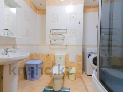 3-комнатная квартира, 140 м², 39 этаж посуточно, Достык 5/1 за 20 000 〒 в Нур-Султане (Астана), Есиль р-н — фото 9