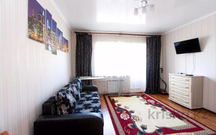 1-комнатная квартира, 45 м² посуточно, Потанина 27А за 7 000 〒 в Кокшетау