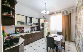 3-комнатная квартира, 101 м², 8/13 этаж, Керей Жанибек 22 за 41 млн 〒 в Нур-Султане (Астана), Есиль р-н