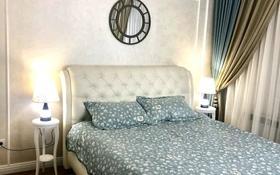 2-комнатная квартира, 75 м², 6/9 этаж помесячно, Панфилова 15-19 за 200 000 〒 в Нур-Султане (Астана), Есиль р-н