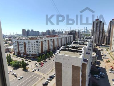 3-комнатная квартира, 80 м², 11/18 этаж, Б. Момышулы за ~ 31.9 млн 〒 в Нур-Султане (Астане), Алматы р-н