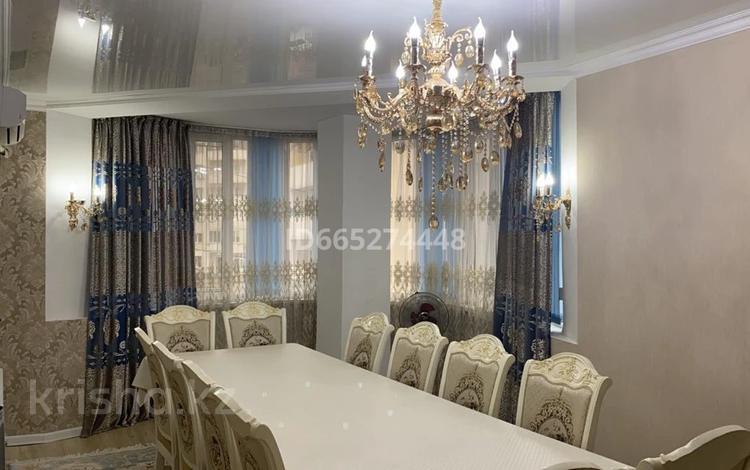 3-комнатная квартира, 83.6 м², 4/9 этаж, мкр Нурсат 129 за 32 млн 〒 в Шымкенте, Каратауский р-н