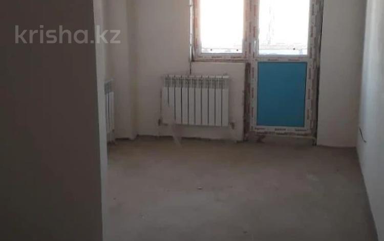 2-комнатная квартира, 41.4 м², 8/10 этаж, Ильяса Омарова 27 за 16.5 млн 〒 в Нур-Султане (Астана), Есиль р-н