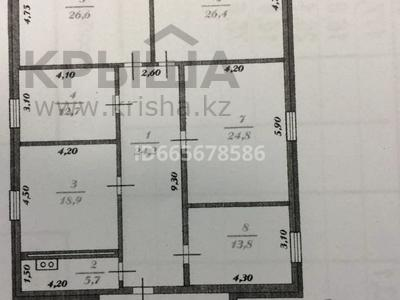 6-комнатный дом, 153.1 м², 0.8 сот., Блочная улица 2 за 30 млн 〒 в Атырау