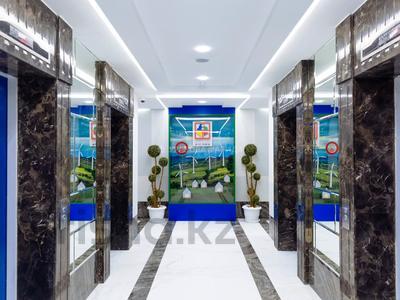 2-комнатная квартира, 68.42 м², 11/24 этаж, Қабанбай батыр 48/5 за ~ 25.1 млн 〒 в Нур-Султане (Астана), Есиль р-н