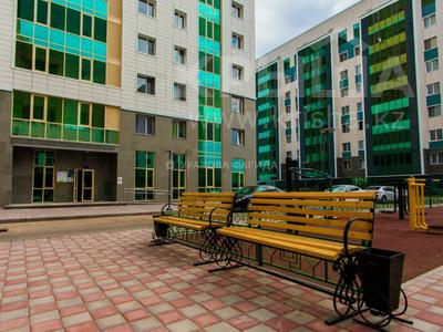 2-комнатная квартира, 68.42 м², 11/24 этаж, Қабанбай батыр 48/5 за ~ 25.1 млн 〒 в Нур-Султане (Астана), Есиль р-н — фото 12