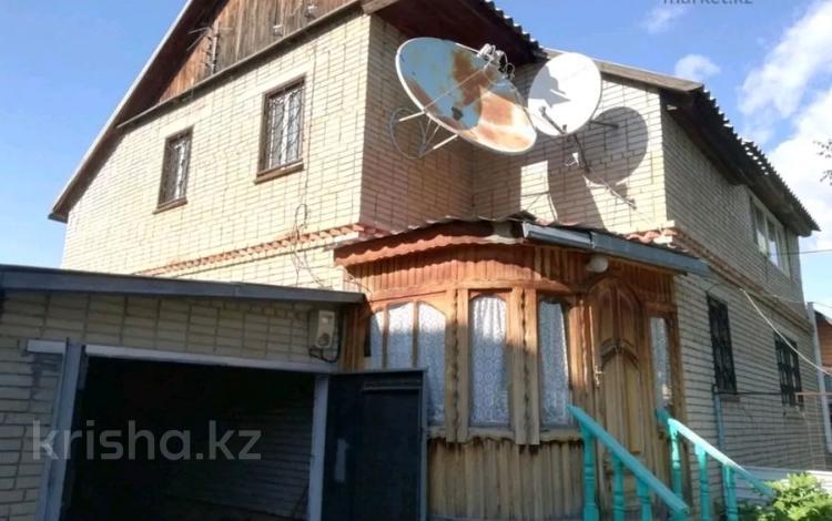 6-комнатный дом, 169 м², 7 сот., 1-й проезд Герцена 58/3 за 35 млн 〒 в Костанае