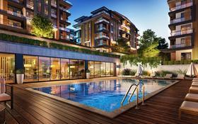 3-комнатная квартира, 93 м², 2/5 этаж, Fatih, Cumhuriyet Başiskele/Kocaeli за ~ 31.8 млн 〒 в Стамбуле