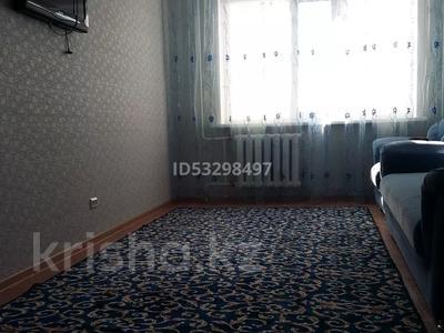 3-комнатная квартира, 72 м², 8/9 этаж посуточно, Назарбаева 32 — Естая за 10 000 〒 в Павлодаре — фото 2