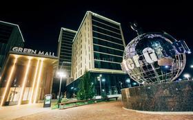 2-комнатная квартира, 70 м², 9/12 этаж помесячно, E-10 17Е — Туран за 230 000 〒 в Нур-Султане (Астана), Есиль р-н