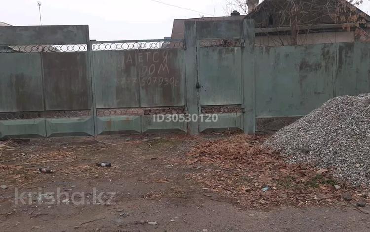 Участок 6 соток, Ул.Кашкари 13 — Койгельди и Ташкентская за 13 млн 〒 в Таразе