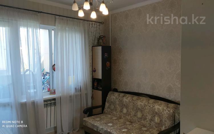 2-комнатная квартира, 56.3 м², 6/9 этаж, Шевченко 167 за 25 млн 〒 в Алматы, Алмалинский р-н