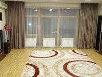 3-комнатная квартира, 160 м², 2/6 этаж помесячно, мкр Баганашыл, Санаторная 34 — Аль-Фараби за 500 000 〒 в Алматы, Бостандыкский р-н