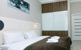 2-комнатная квартира, 70 м², 5/9 этаж посуточно, Самал-2 41 — Жолдасбекова за 12 000 〒 в Алматы