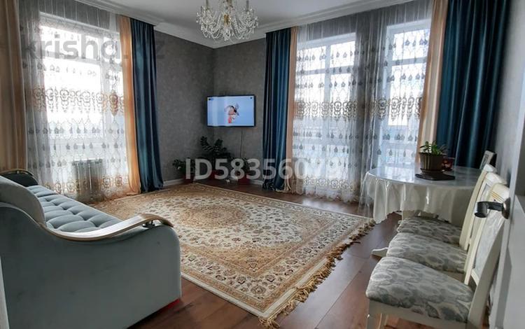 2-комнатная квартира, 64 м², 5/6 этаж, Е-876 улица 6 за 25 млн 〒 в Нур-Султане (Астана), Есиль р-н