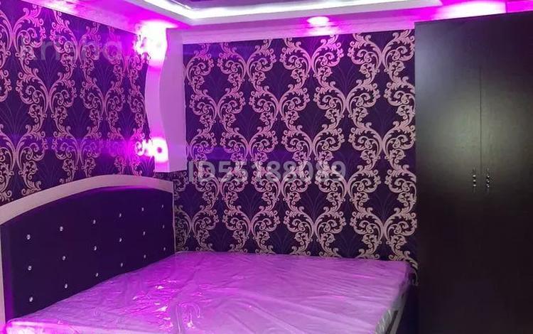 1-комнатная квартира, 31 м², 5/5 этаж посуточно, Байзак батыра 207 за 7 000 〒 в Таразе
