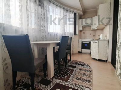 2-комнатная квартира, 60 м², 3 этаж посуточно, Айманова 140 за 12 000 〒 в Алматы, Бостандыкский р-н