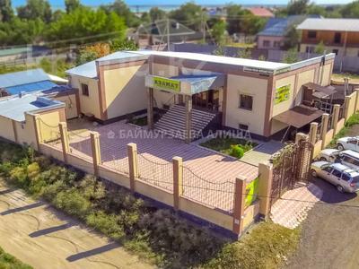 Действующий гостиничный комплекс за 65 млн 〒 в Капчагае