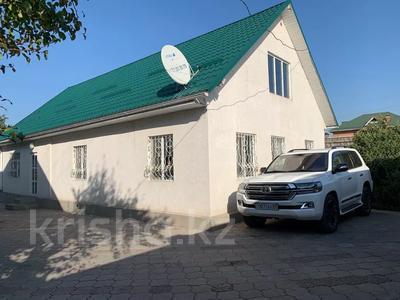 4-комнатный дом, 130 м², 6 сот., Лермонтова 62 — Макашева за 28 млн 〒 в Каскелене
